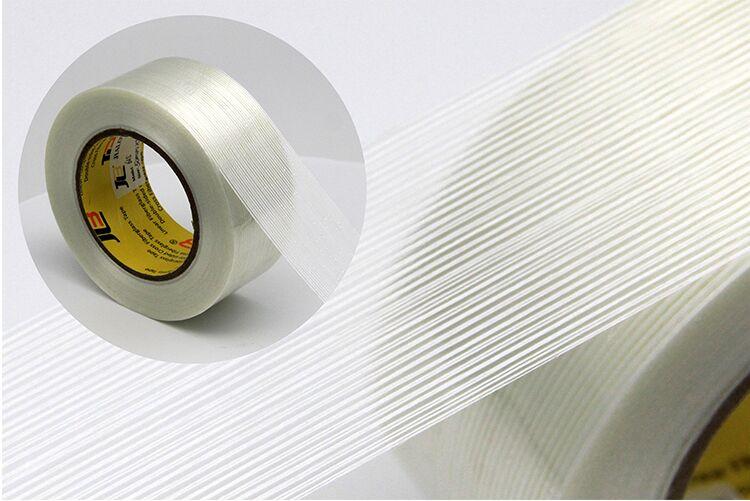 Fiberglass Reinforced Packing Tape