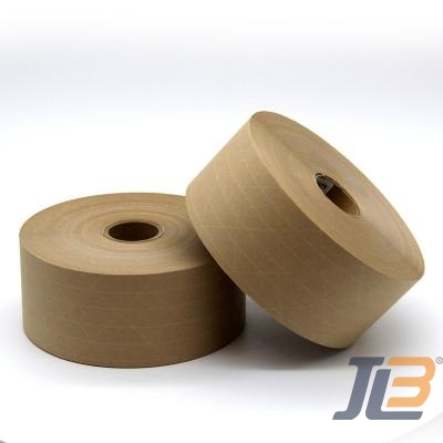 Water Activated Reinforced Gummed Tape JLN-8150