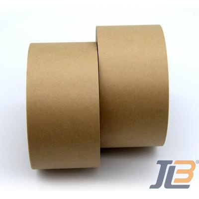 Recyclable Water-Activated Kraft Paper Tape JLN-860