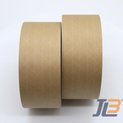 Light Duty Reinforced Gummed Paper Tape