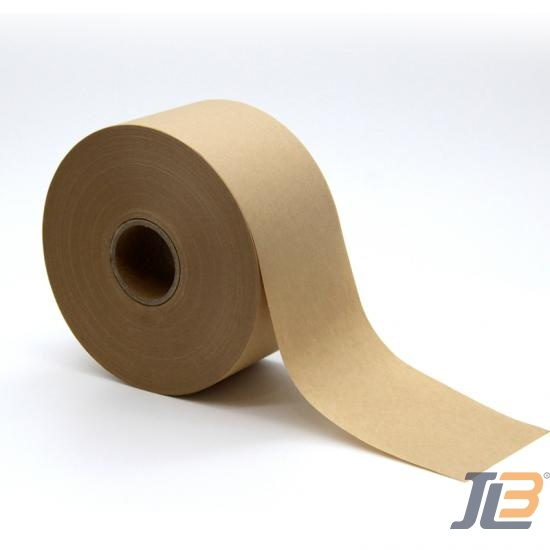 Biodegradable Water Activated Gummed Tape