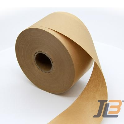 Biodegradable Water-Activated Gummed Tape JLN-8100
