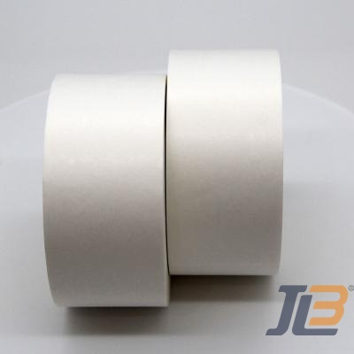 Recyclable Water Activated White Kraft Paper Tape