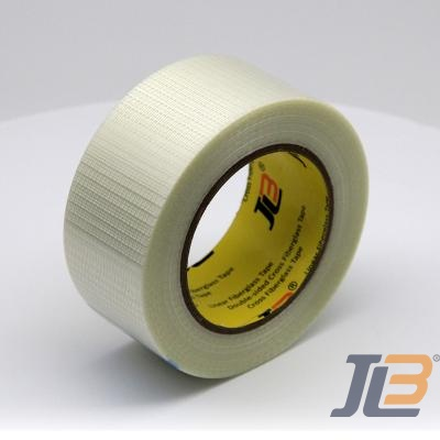 Strong Adhesive Cross Filament Tape JLW-329