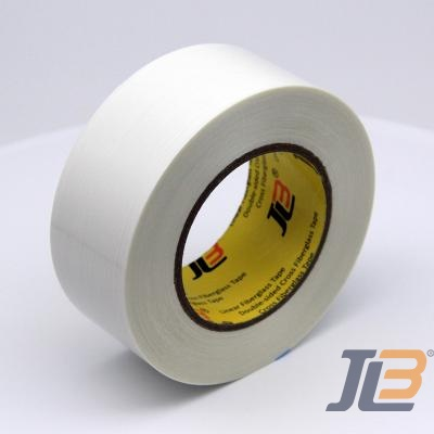 High Strength Residual Free Filament Tape