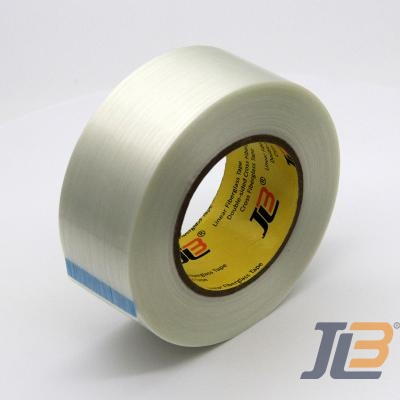 High Strength Clean Removal Filament Tape