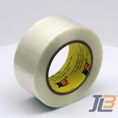 Economic Strapping Filament Tape JLT-602C