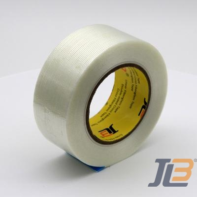 High Strength Residue Free Filament Tape