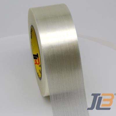 Heavy Duty High Elongation Strapping Filament Tape