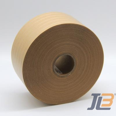 Water Activated Paper Tape With 5 Nylon Yarn