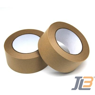 Printable Self Adhesive Kraft Paper Tape