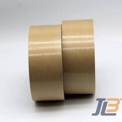 Self Adhesive Flatback Kraft Paper Tape